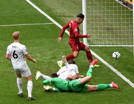 Liverpool FC 4-2 Burnley FC Highlights & Full Match Replay Video
