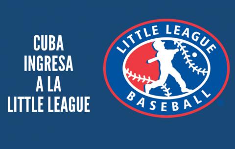 rinconcUbano. Little League