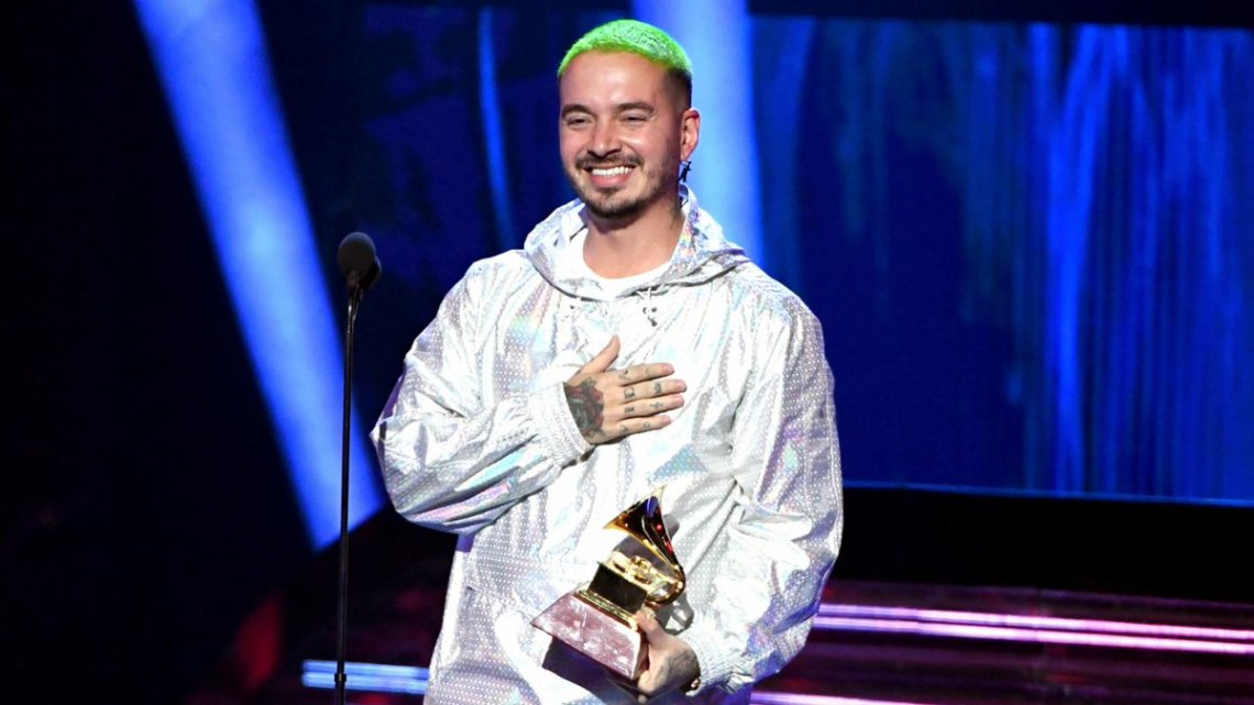 rinconcubanO. Grammy