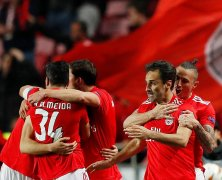 Video: Benfica vs Dinamo Zagreb