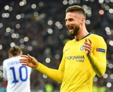 Video: Dynamo Kyiv vs Chelsea