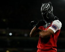 Video: Arsenal vs Rennes