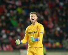 Video: Slavia Praha vs Sevilla