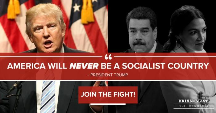 Image result for america will never be a socialist