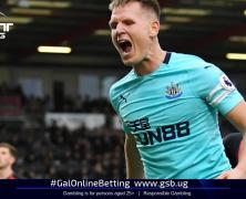 Video: AFC Bournemouth vs Newcastle United