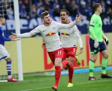 Video: Schalke 04 vs RB Leipzig