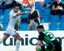 Video: Sassuolo vs Sampdoria