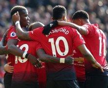 Video: Manchester United vs Watford