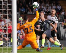 Video: Fulham vs Manchester City