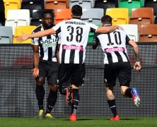 Video: Udinese vs Genoa