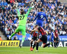 Video: Leicester City vs AFC Bournemouth