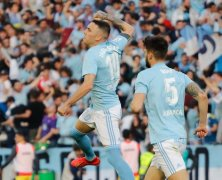 Video: Celta de Vigo vs Villarreal