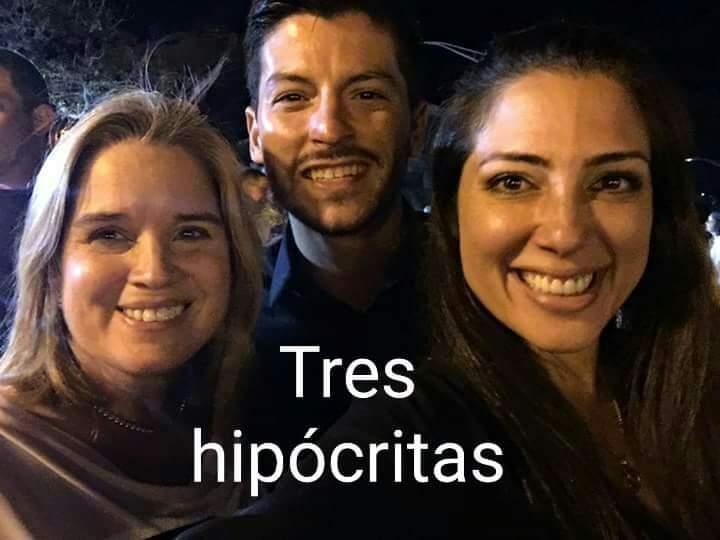 """Luis Anthony a Twitter: """"El nuevo partido independentista Victoria  Ciudadana de Lugaro, Natal, y Bernabé es un FRAUDE, es el mismo perro, con  un nuevo collar. Ellos piensan, que los puertorriqueños son"""