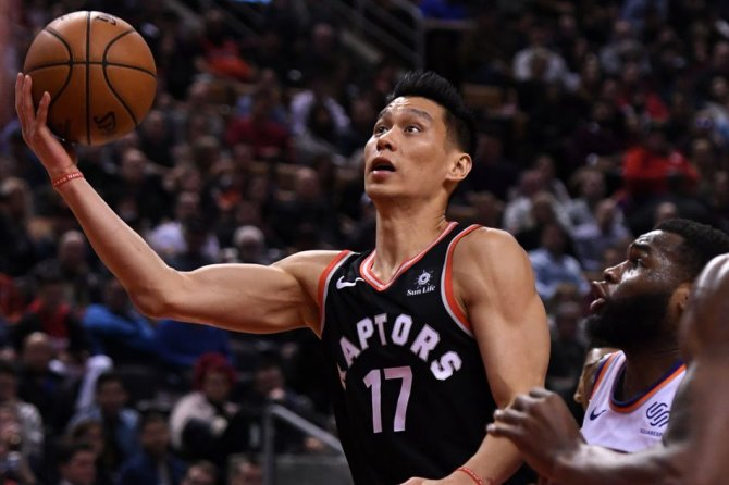 Jeremy Lin, the Toronto Raptors Chronicles: Coming Out of the Slump  https://t.co/bY2phCAijX