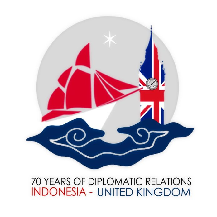 Indonesian Embassy London On Twitter 13 Selain Itu Berbagai Kegiatan Di Tahun Ini Juga Ditandai Dengan Adanya Logo Indonesiauk70 Kbrilondon Iya Betul Yang Sudah Kita Pasang Di Berbagai Akun Medsos Kbri Sejak Awal