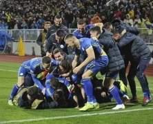 Video: Kosovo vs Đan Mạch