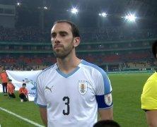 Video: Uruguay vs Uzbekistan