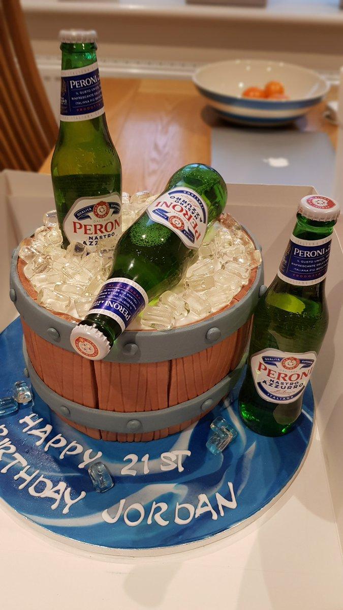 Bryan On Twitter My Boys 21st Birthday Cake Would Suit You Rudeboyyiddo Jrat98