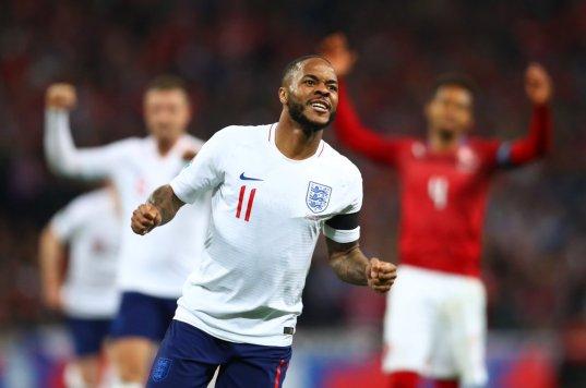 England vs Czech Republic 5-0 Highlights & Full Match Repay Video