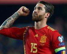 Video: Tây Ban Nha vs Na Uy