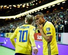 Video: Thụy Điển vs Romania