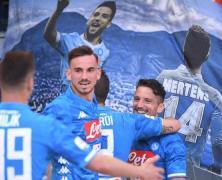 Video: AS Roma vs Napoli