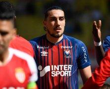 Video: Monaco vs Caen