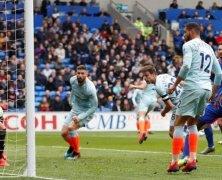 Video: Cardiff City vs Chelsea