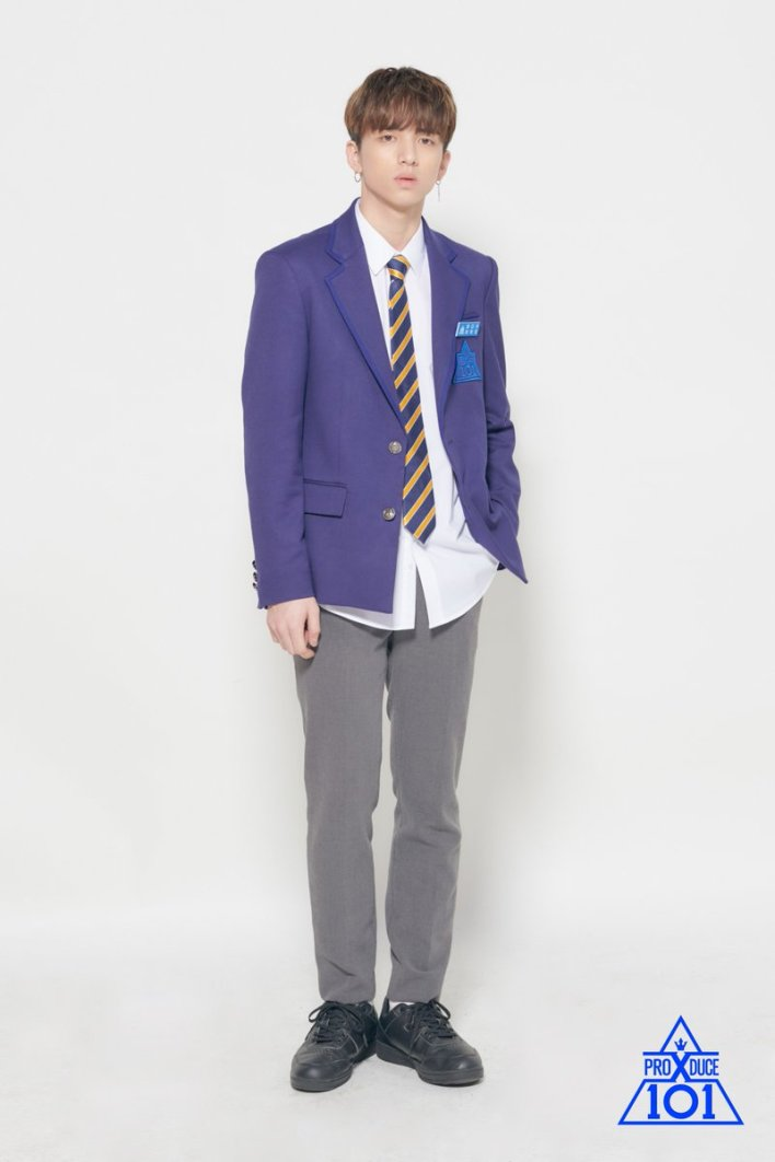 Image result for mahiro produce x 101 site:twitter.com
