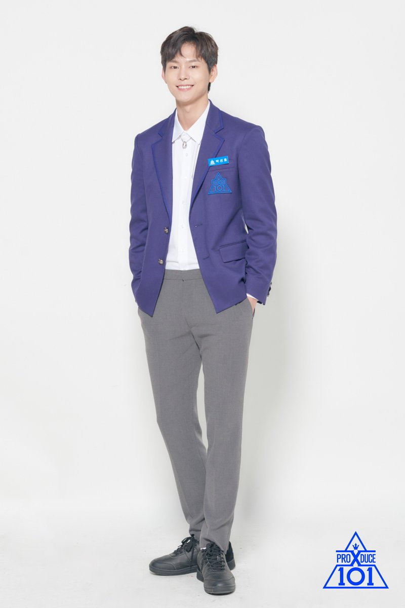 Image result for park sun ho produce x 101 site:twitter.com