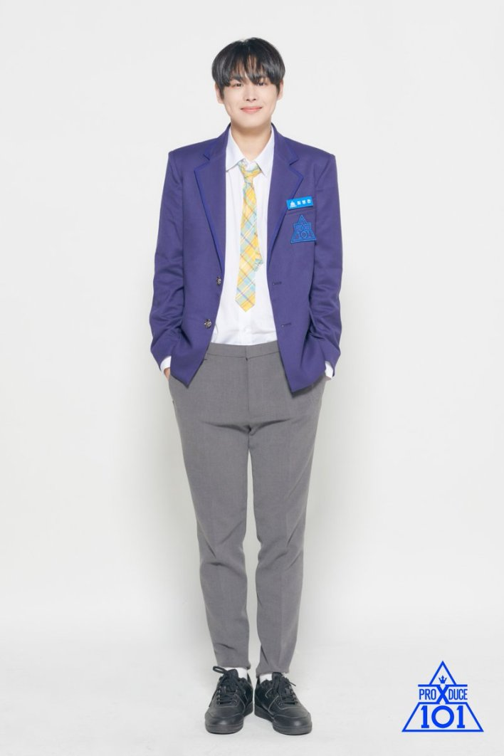 Image result for byungchan produce x 101 site:twitter.com