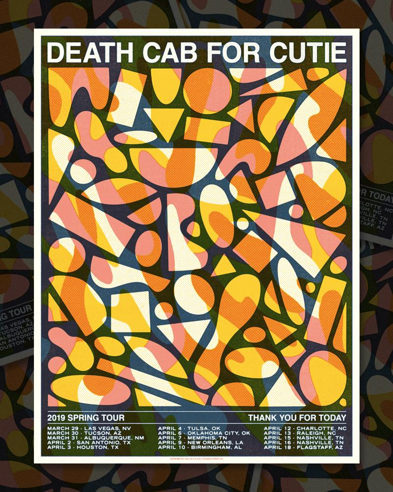 death cab for cutie on twitter here s