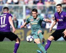 Video: Fiorentina vs Torino