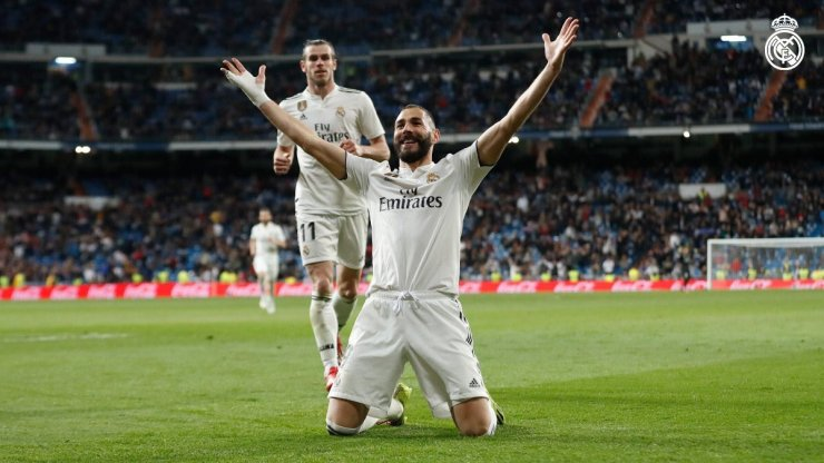 LEGEND! BENZEMA SETS A NEW RECORD THAT MESSI, RONALDO, RAUL, SUAREZ FAILED TO ACHIEVE IN THEIR CAREER D3BFxZEW0AAMGbS