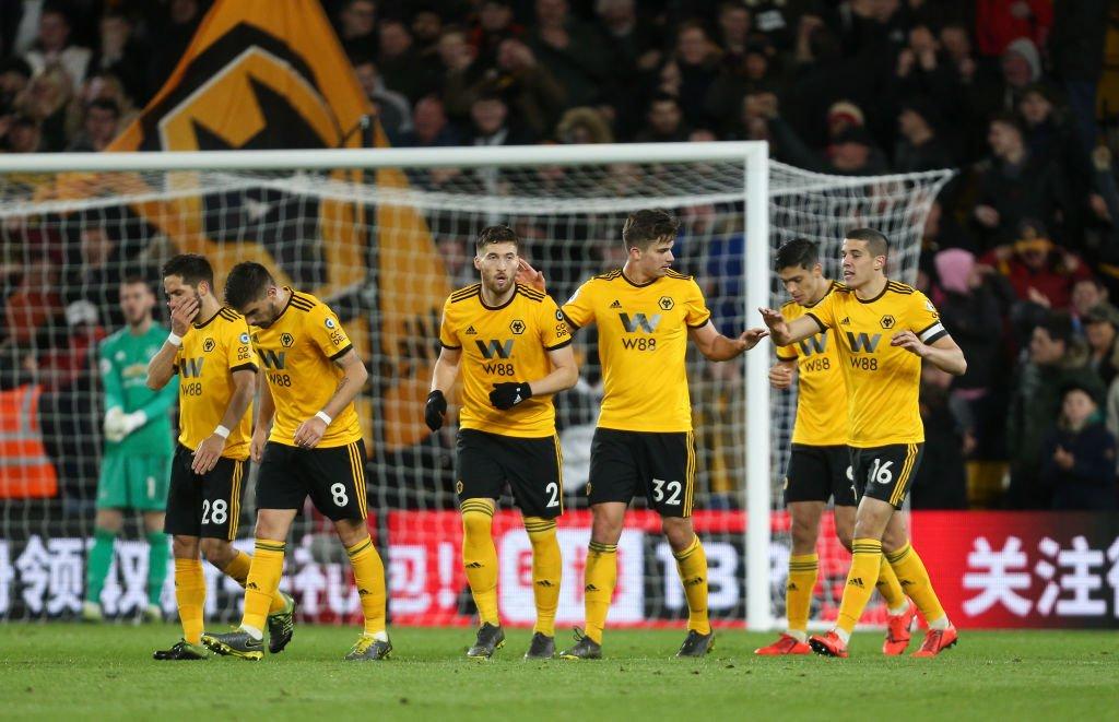 D3LOf2LXsAMKK4R - Wolves Shatters Manutd 78 Premier League Games Record