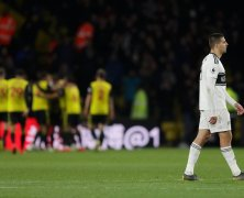 Video: Watford vs Fulham
