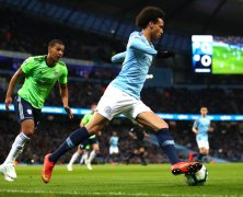 Video: Manchester City vs Cardiff City