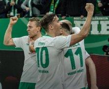 Video: Schalke 04 vs Werder Bremen