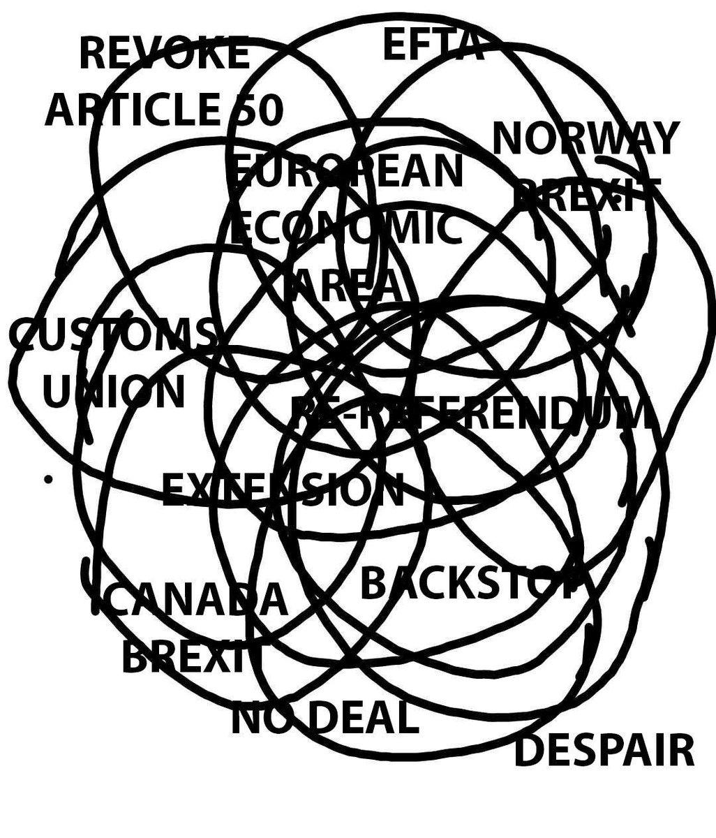 The Venn Diagram Latest News Breaking News Headlines