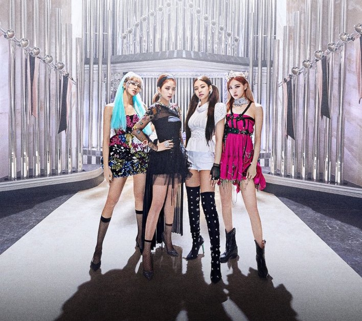Image result for kill this love site:twitter.com
