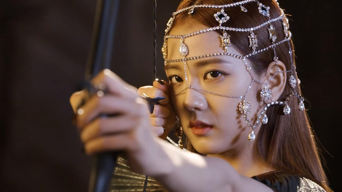 Jisoo BLACKPINK 'Kill This Love'