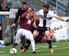 Video: Parma vs Torino