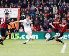 Video: AFC Bournemouth vs Burnley