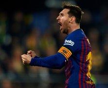 Video: Barcelona vs Atletico Madrid