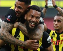 Video: Watford vs Wolverhampton Wanderers
