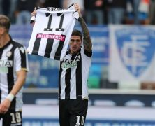 Video: Udinese vs Empoli