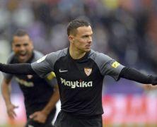Video: Real Valladolid vs Sevilla