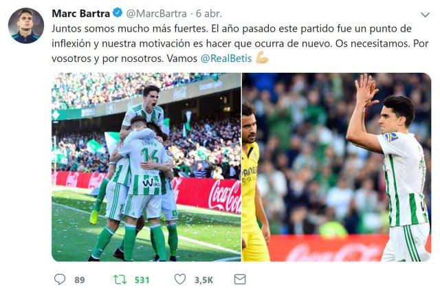 ماندي اساسي في عودة ريال بيتيس لدرب الانتصارات في الليجا 27