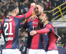 Video: Bologna vs Chievo