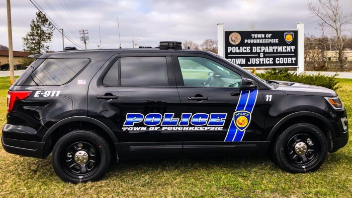 Image result for town of poughkeepsie police department